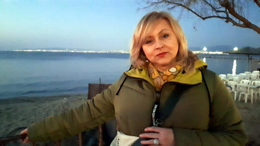 Tatyana Larchenco Yermakova